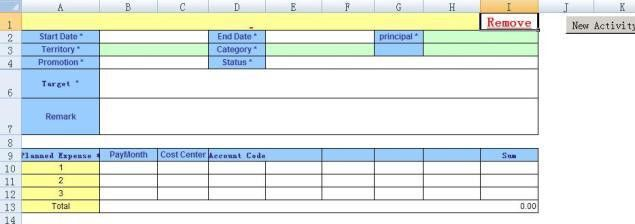 A Complete Excel Programming Sample - CodeProject
