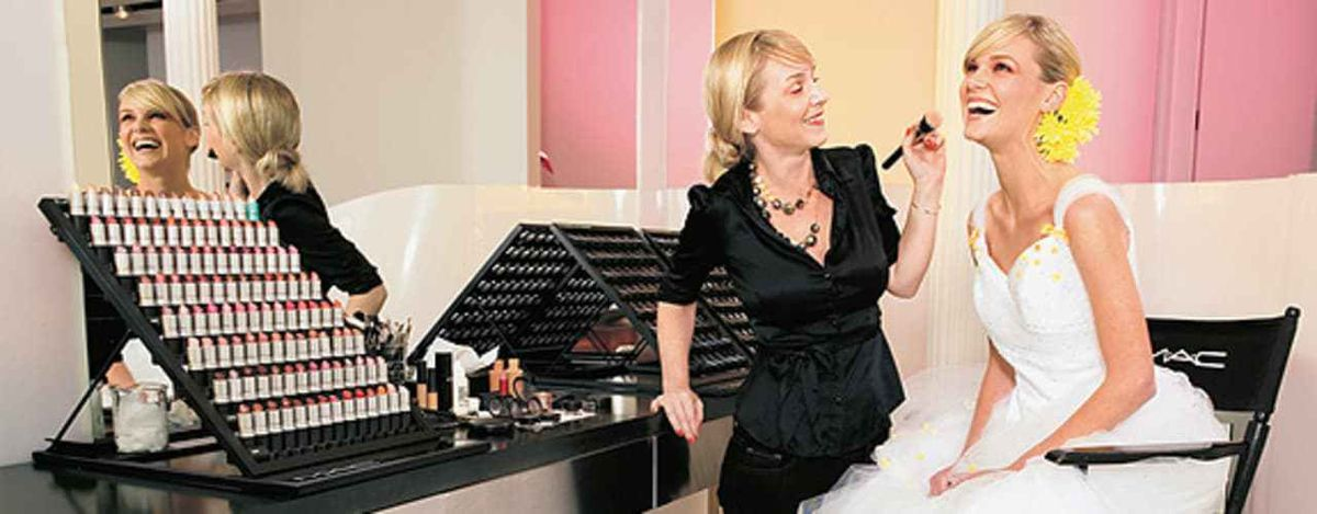 MAC Cosmetics   Fast Company