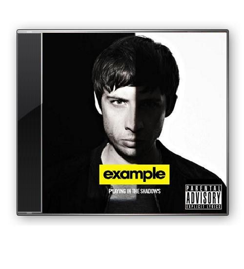 Example Discography | Elliot Gleave - Music | example-music.com