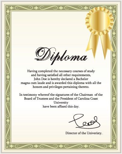 Diplomas and certificates design vector template 05 - Vector Cover ...