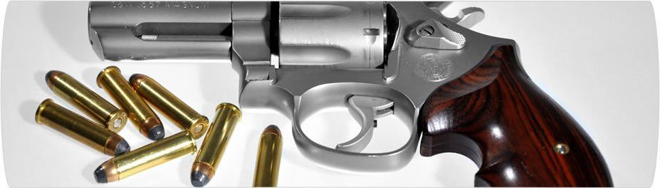 Forensic Firearm Analysis and Ballistic Expert Witness ...