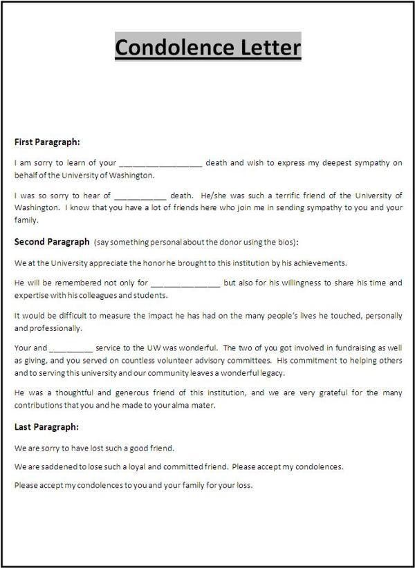 Sympathy Email Template by Sample Mails, via Behance | Sympathy ...