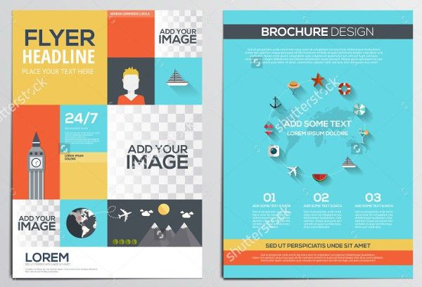 19+ Travel Brochure - Free PSD, AI, Vector EPS Format Download ...