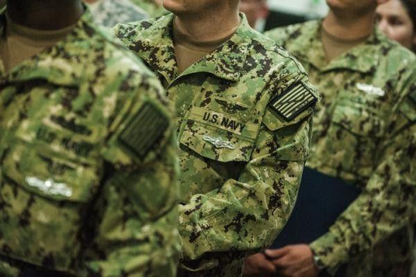 Masters or Jacks? | U.S. Naval Institute