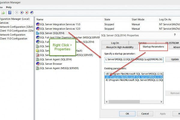 SQL SERVER - Simple Example of Cursor - SQL Authority with Pinal Dave