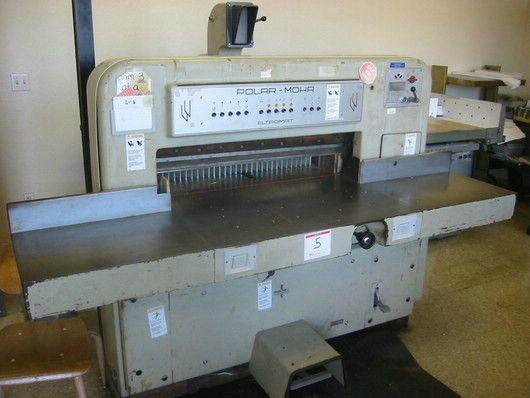 Mohr Paper Cutter.JPG