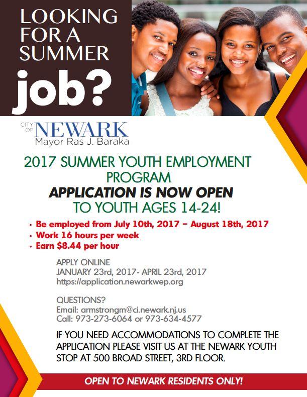 Department: Jobs