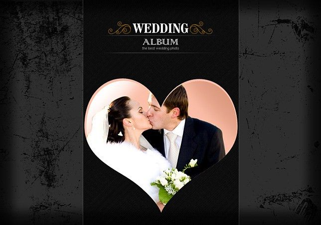 Download Wedding Website Templates