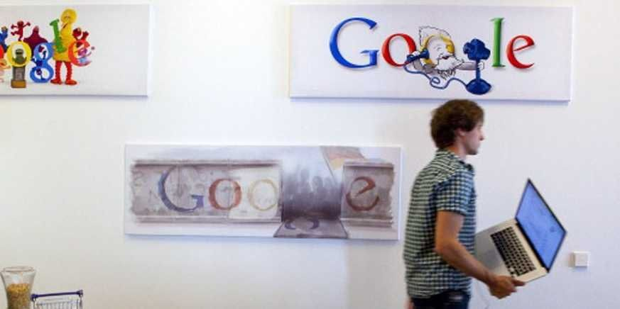 Resume That Will Get You A Job At Google - Business Insider