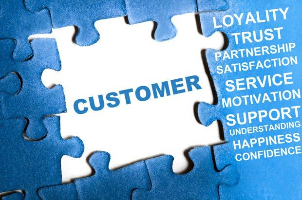 Customer Experience is Key to Customer Service and Brand Loyalty ...