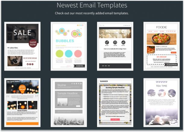12 Best Real Estate Newsletter Template Resources | Placester