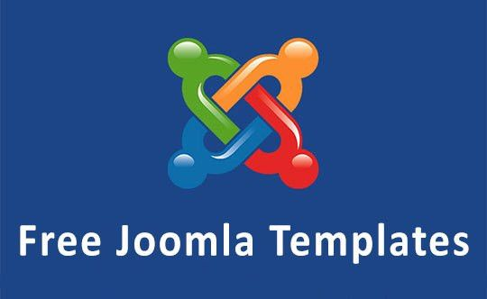 10 Best Free Joomla Templates of 2016 for Your Next Joomla Project