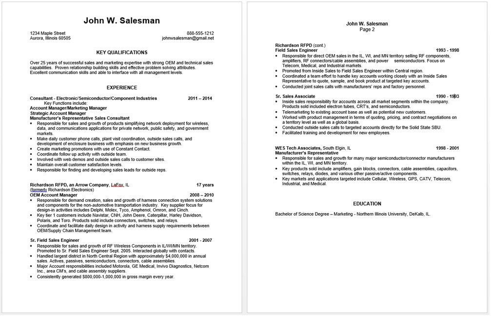 employment consultant sample resume associate designer cover ...
