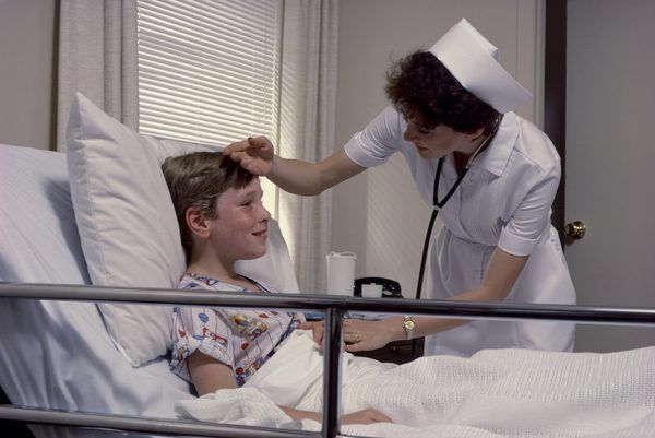 Recommended High School Classes to Become a Pediatric Nurse ...