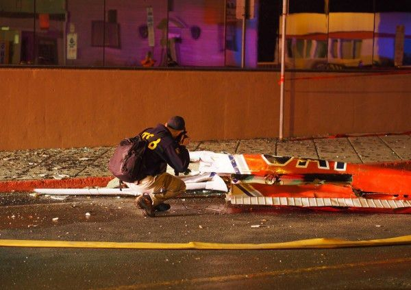 Downtown Anchorage crash rattles culture of trust in Civil Air Patrol