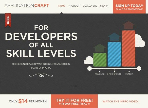 35 best Landing pages images on Pinterest   Landing pages, Landing ...