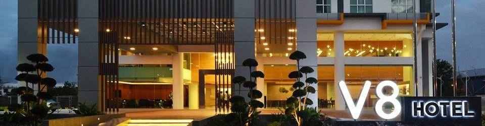 Income Auditor Job - V8 Hotel (Viva Bestari Inn Sdn Bhd) - 3401615 ...
