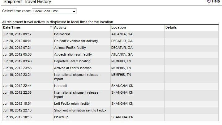 Macbook Air 2012 Order Status thread | Page 30 | MacRumors Forums