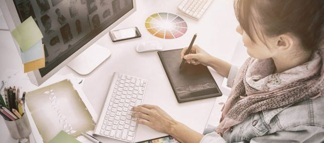 Find the Right Freelance Graphic Designer for Your Project ...