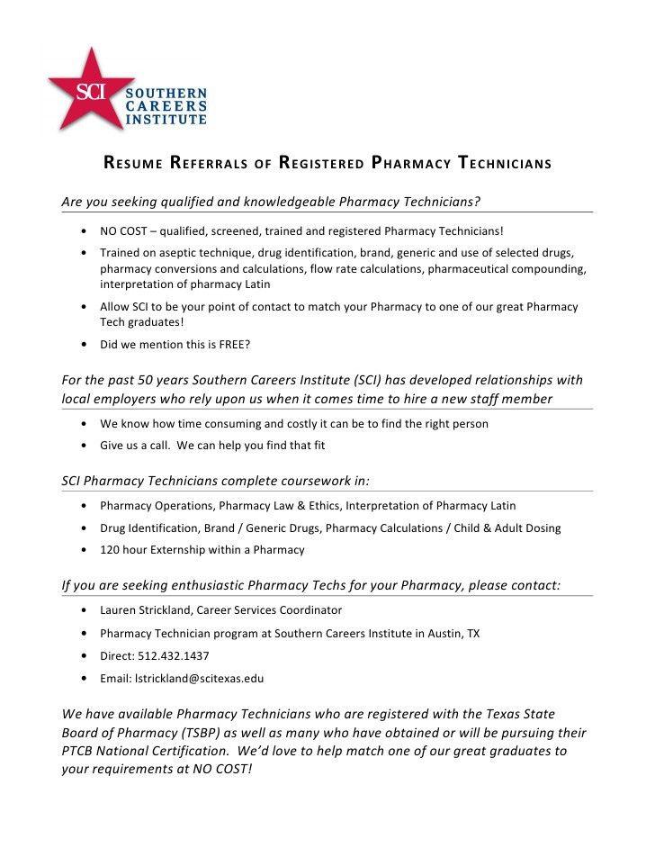 Sample Resume Pharmacy Cashier - Augustais