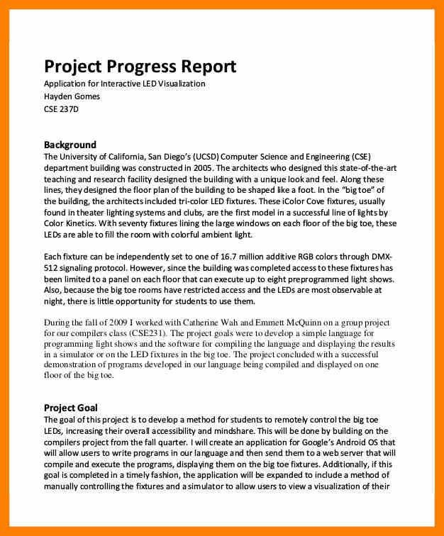 Weekly Progress Report Template. Weekly Status Checklist | Weekly ...