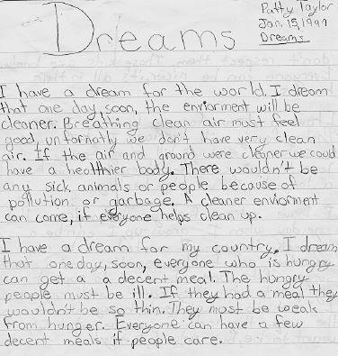 i have a dream essay examples. resume examples rhetorical analysis ...