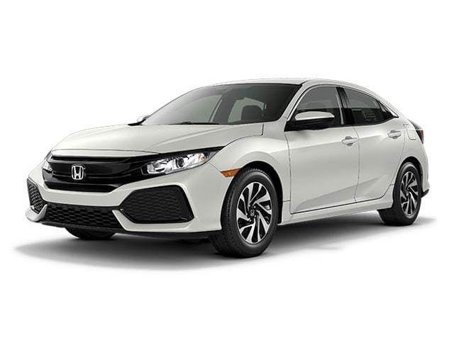 2018 Honda Civic Hatchback | Lompoc