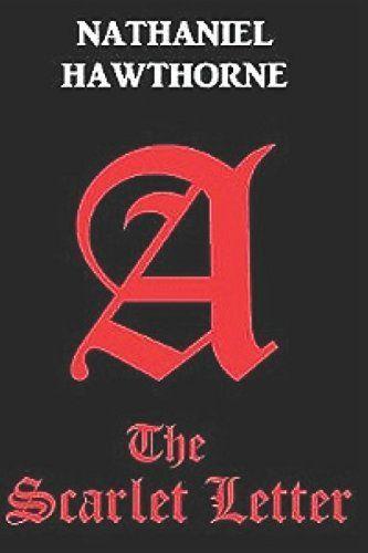 15 best Hawthorne images on Pinterest | The scarlet letter ...