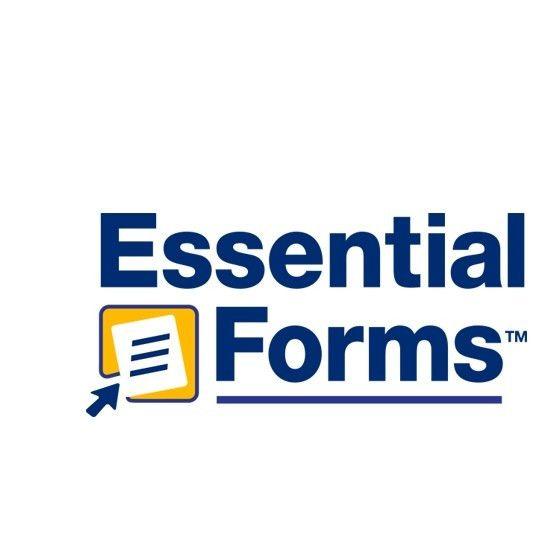 Essential Forms Judicial Council Forms | CEB