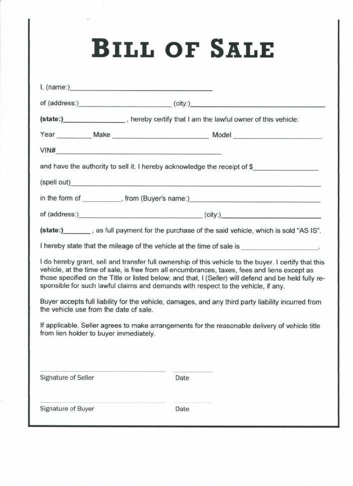 Auto Loan Contract Form Loan Agreement Template Microsoft Word