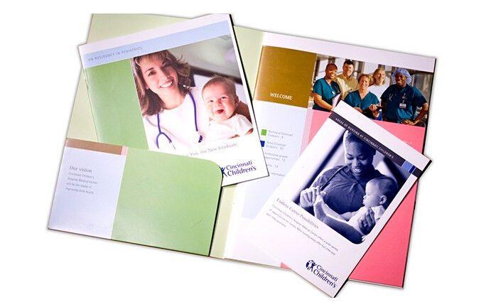 8 Beautiful Nursing Brochure Templates for Marketers _ FlipHTML5 ...