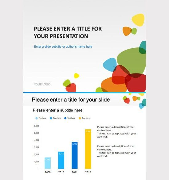 55+ PowerPoint Presentation Design Templates | Free & Premium ...