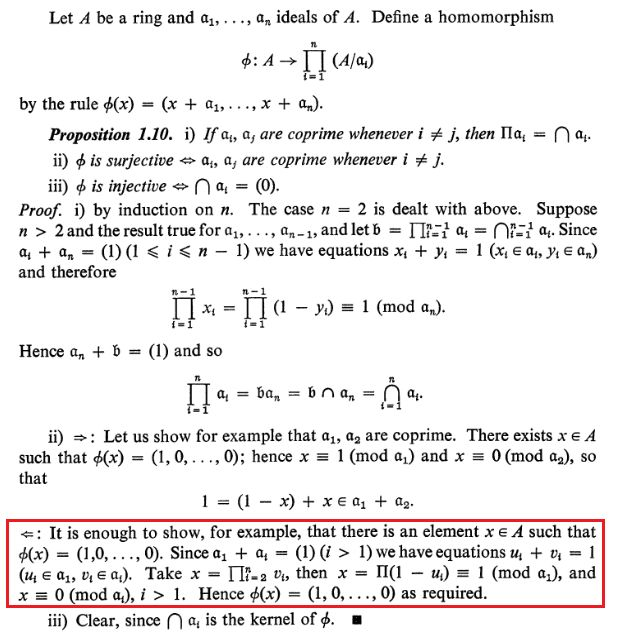 abstract algebra - Inducing homomorphisms on localizations of ...