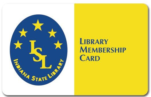 Custom Designed Library Cards and Business Cards