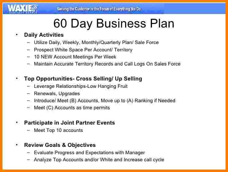Sales Plan Template Free  BesikEightyCo