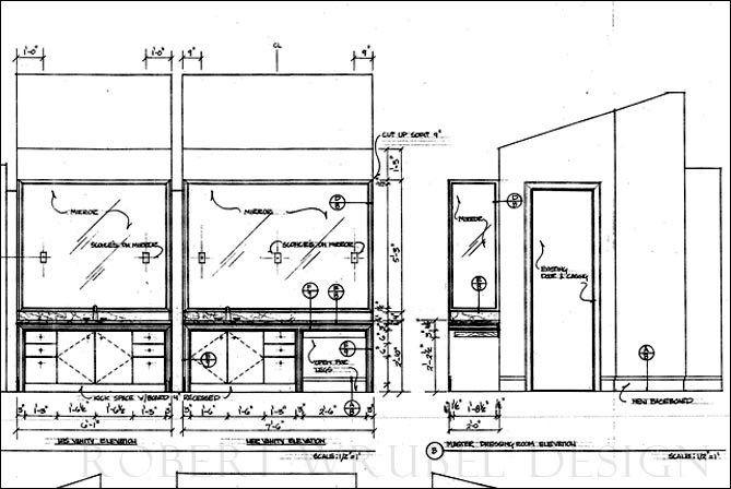 Robert Wrubel Design - Architectural Design