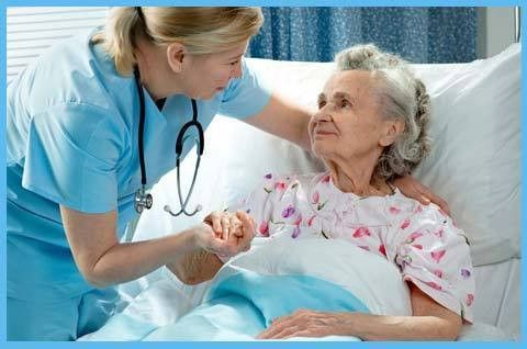 Duties of a Nursing Assistant - Perfect Passions