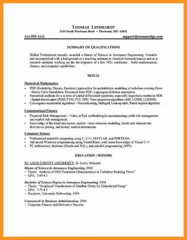 graduate school application resume template sample resume for