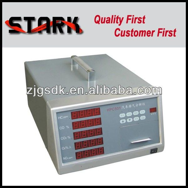 Portable Emission Analyzer, Portable Emission Analyzer Suppliers ...