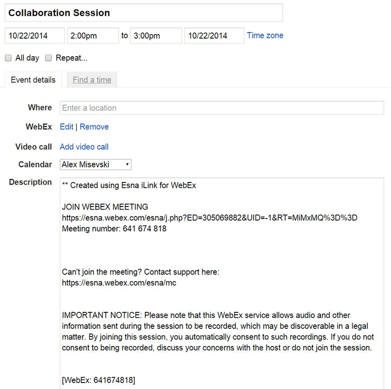 Invitation Email Template - Themesflip.Com