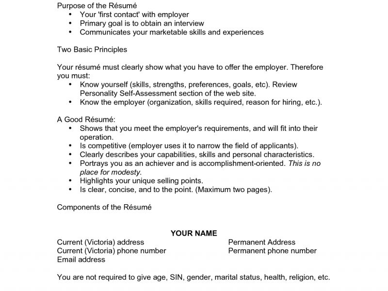 a good objective to put on a resume download what to put on a