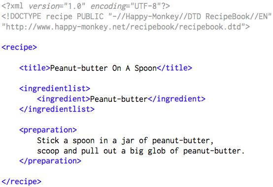 File:RecipeBook XML Example.png - Wikipedia