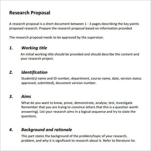 research essay proposal example cover letter research proposal ...