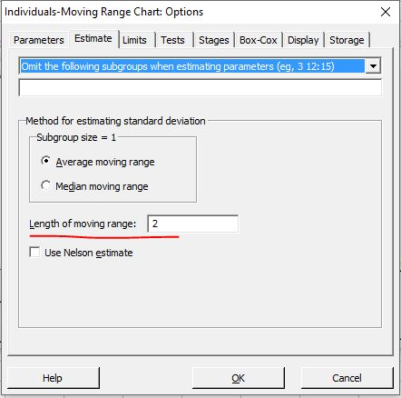What's a Moving Range, and How Is It Calculated? | Minitab