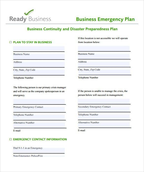 Action Plan In Pdf. Business Action Plan Format Business Action ...