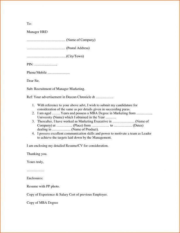 Resume : Example Of Resume With Experience How To Write A Cover ...