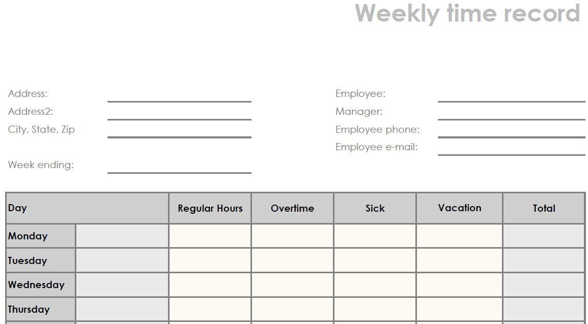 printable time sheets - thebridgesummit.co