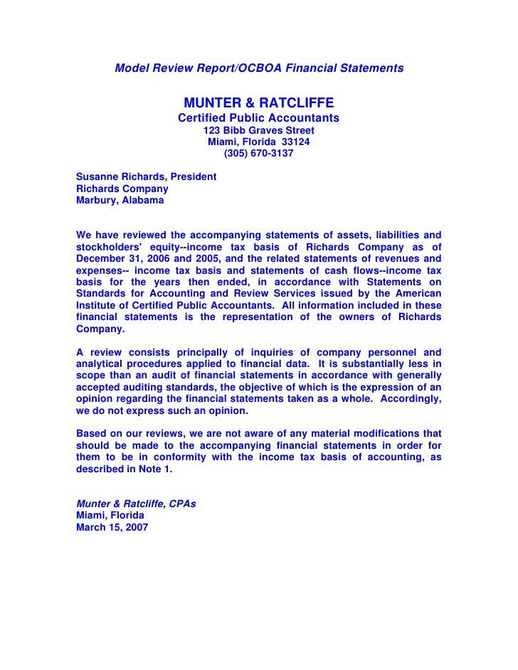 Example Of Cover Letter Accounting | Professional Resumes Sample .