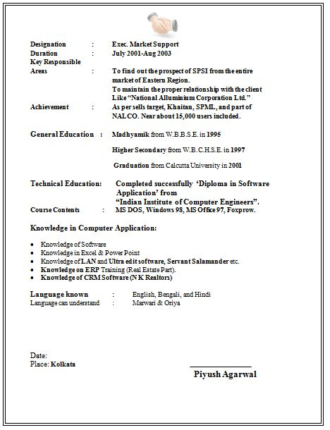 phd student cv format latex cv template phd application students ...