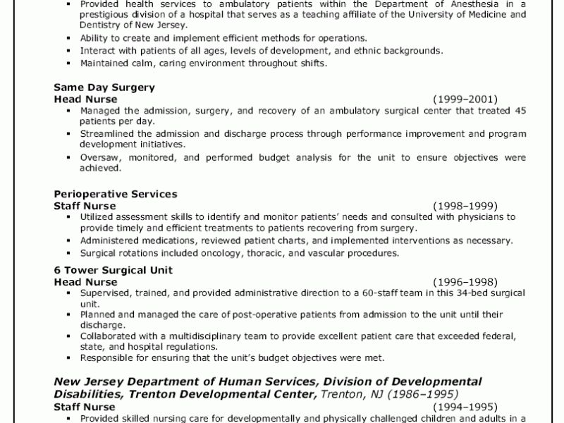 system administrator resume objective statement good resume ...